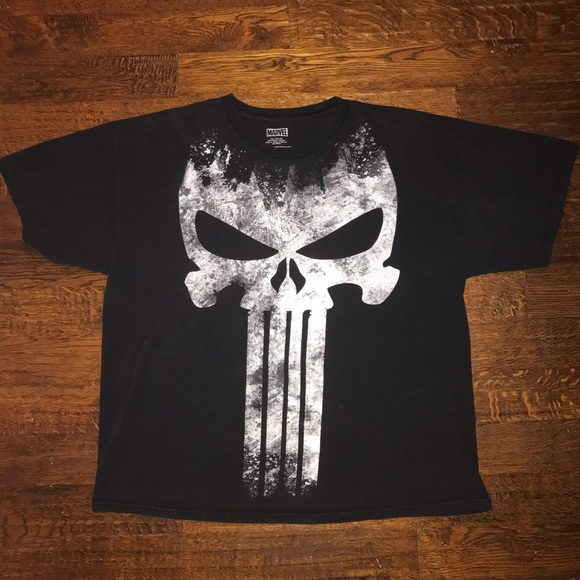 "Marvel Other - Marvel ""The Punisher"" Tee Shirt"